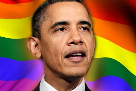 You are here: Home ? Obama gay