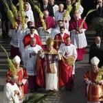 Rome on Palm Sunday: A Day of Joy