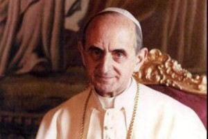The Pope Who Confronted the Modern World