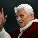Benedict's Unfolding Spiritual Testament