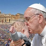Pope Francis: Reject the Culture of Comfort that Rejects Having Babies