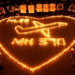 Prayers for Malaysian Airlines Flight 370