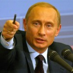 Vladimir the Inscrutable: Shall We Savage or Salute Putin?