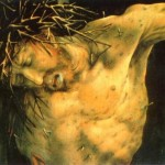 Lenten Meditation: He Hath Made Him to be Sin for Us