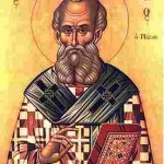 St. Athanasius, Bishop and Doctor