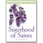 Book Review: Sisterhood of Saints