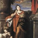 St. Agnes, Virgin, Martyr