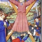 St. Andrew, Apostle