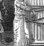 St. Bibiana, Virgin, Martyr