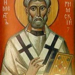Treasures of Tradition:  St. Clement's Letter to the Corinthians