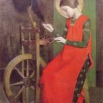 St. Elizabeth of Hungary