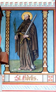St. Fidelis