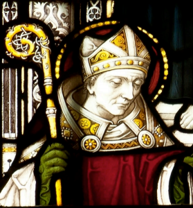St. Germanus