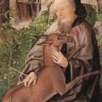 St. Giles, Abbot