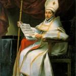 St. Leander, Bishop