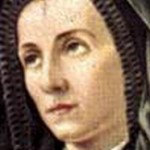 St. Lucia Filippini, Virgin