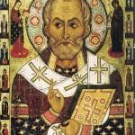 St. Nicholas, Bishop