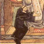 St. Odo of Cluny