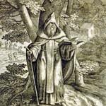 St. Paphnutius, Bishop