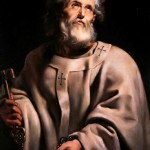 Old Testament Roots of Peter and the Keys
