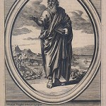 St. Polycarp, Bishop & Martyr