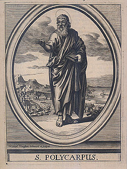 St. Polycarp