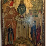 St. Simeon Stylites