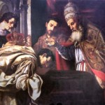 St. Sylvester I, Pope