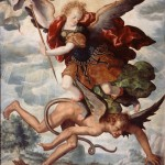 St. Michael, Archangel