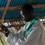Two Priests Kidnapped in Sudan