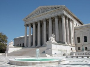 HHS Mandate Challenge Headed to the Supreme Court
