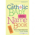 Book Review: The Catholic Baby Name Book