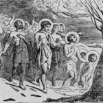 The Forty Martyrs of Sabaste