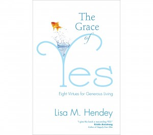 Review:  The Grace of Yes