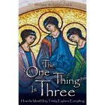 Book Review: The &#8216;One Thing&#8217; is Three