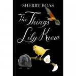 Book Review: The Things Lily Knew