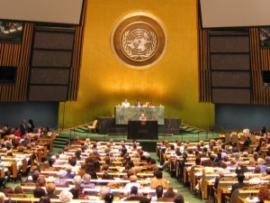 LGBT Activists Meet at UN, Promise to Keep Fighting