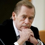 On Vaclav Havel—and Chris Hitchens