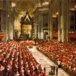 Closing the Door on Vatican II