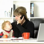 What if There Were no Working Moms?