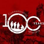 The Great War at 100