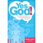 Book Review: Yes, God!