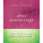 Book Review: After Miscarriage