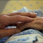 What I Learned About Marriage at the Nursing Home