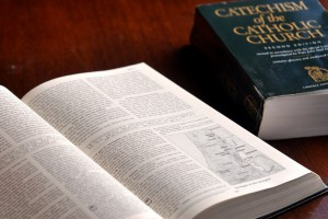 Thinking Liturgically:  The Scriptures