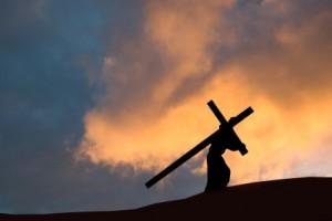 In Lebanon, a Major Catholic Village Walks its Way of the Cross
