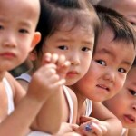 Your Contribution to China's One-Child Policy