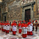 The Conclave-Watcher's Lexicon: What Do They Mean When They Say That?