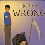 "Transhumanist Children's Book Says ""Death is Enemy of Us All"""