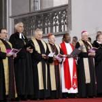 Ecumenical Return to Home Sweet Rome